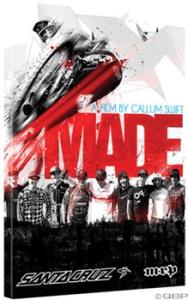 Made DVD Made DVD