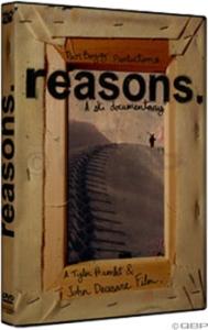 Reasons DVD Reasons DVD
