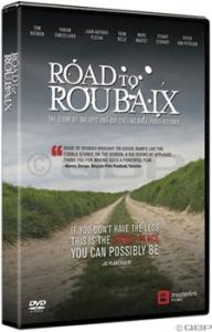 Road To Roubaix DVD Road To Roubaix DVD