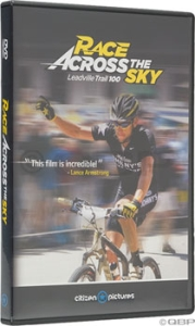 Race Across The Sky DVD Race Across The Sky DVD