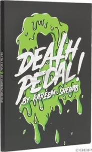 Death Pedal 2 DVD Death Pedal 2 DVD
