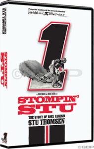 Stompin Stu Thomsen DVD Stompin Stu Thomsen DVD