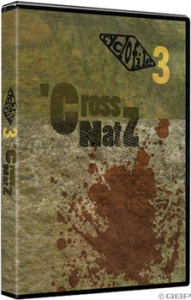 Cycle File 3 Cross Natz DVD Cycle File 3 Cross Natz DVD