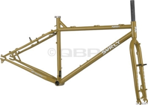 Surly Pugsley Frameset 22 Granpa's Jammy's Surly Pugsley Frameset 22 Granpa's Jammy's