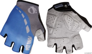 Pearl Izumi 2010 Men's Select Gel Gloves Blue Pearl Izumi Men's Select Gel Glove Blue 2XL