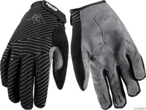 Fox Racing Incline Men's Gloves Fox Racing Men's Incline Glove Black/Graphite SM