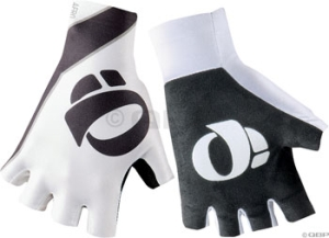 Pearl Izumi P.R.O. Aero Gloves Pearl Izumi P.R.O. Aero Glove Md White