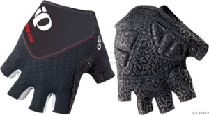 Pearl Izumi Men's P.R.O. Pittards Gel Glove Gloves Pearl Izumi P.R.O. Pittards Gel Glove Md Black
