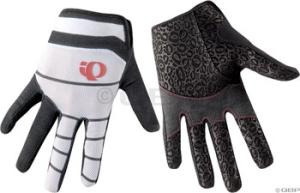 Pearl Izumi Men's Veer Gloves Pearl Izumi Veer Glove Black XL