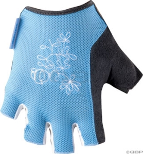 Pearl Izumi Women's Select Gloves Pearl Izumi Women's Select Glove Jetstream SM