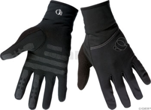 Pearl Izumi Men's Select Softshell Lite Gloves Pearl Izumi Select Softshell Lite Glove Black SM