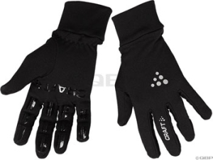 Craft Thermal Multi Grip Gloves Craft Thermal Multi Grip Glove Black LG