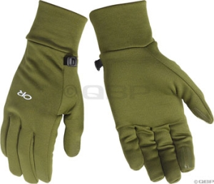 Outdoor Research Men's PL100 Gloves Outdoor Research PL100 Gloves Men's Olive LG