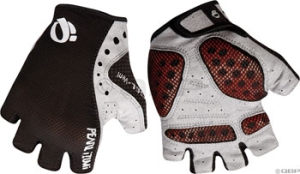 Pearl Izumi Men's 2010 Elite GelVent Gloves Pearl Izumi Men's Elite GelVent Glove Black 2XL