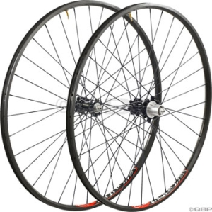 Industry Nine Ultralite Wheel Sets Industry Nine Ultralite 29'er Wheelset Black