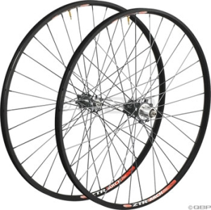 Industry Nine Cross Country Wheel Sets 29er Industry Nine Cross Country 29'er Wheelset Black