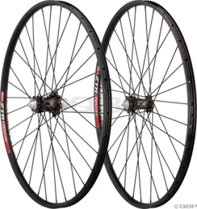 Industry Nine 2011 Ultralite Wheel Sets Industry Nine 2011 Ultralite 29'er Wheelset Black