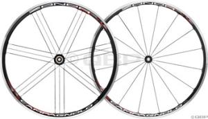 Campagnolo Zonda Black Clincher Wheelset Campagnolo Zonda Black Clincher Wheelset