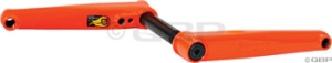 Stolen Team Crank 175mm Neon Orange Stolen Team Crank 175mm Neon Orange