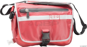 Pacific Outdoor Equipment Sitka Messenger Bags Pacific Outdoor Equipment Sitka Messenger Bag Red