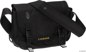 Timbuk2 Extra Small Messenger Bags Timbuk2 Messenger Bag XS Black