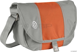 Timbuk2 Click Bag Silver /Safety Cone Timbuk2 Click Bag Silver /Safety Cone
