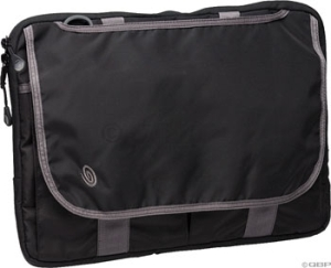 Timbuk2 Quickie Laptop Bag LG Black Timbuk2 Quickie Laptop Bag LG Black