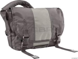 Timbuk2 Freestyle Messenger Bag Gunmetal/Cement Timbuk2 Freestyle Messenger Bag Gunmetal/Cement