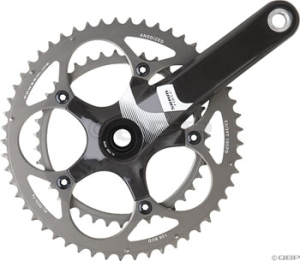 SRAM Force BB30 Cranksets SRAM Force BB30 172.5mm 3450 Crankset No Bearings