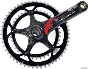 Fulcrum Racing Torq R Cranksets Fulcrum Racing Torq R 170mm Crankset 5339