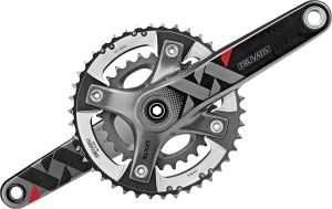 Truvative XX BB30 Cranksets Truvativ XX BB30 170 3926 Bearings not included