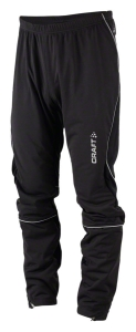 Craft Mens Storm Tights Craft Storm Tights Black MD