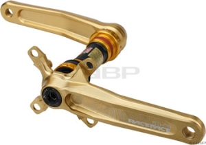 RaceFace Atlas FR Crank/Bottom Brackets Sets RaceFace Atlas FR 170mm Crankset 83mm XDrive BB, Gold