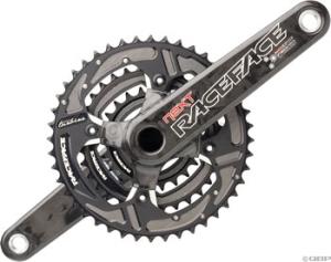 RaceFace Next Carbon Crank/Bottom Brackets Sets RaceFace Next Carbon 175mm Cranks 443222 XDrive