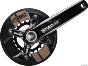 TruVativ Stylo OCT 2.2 Crank/Bottom Brackets Sets TruVativ Stylo OCT 2.2 170mm 2436RG GXP 68/73mm