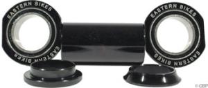 Eastern Euro Bottom Bracket Set for 19mm Spindles Eastern Euro Bottom Bracket Set for 19mm Spindles