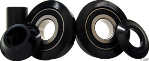 Odyssey 19mm American / Mid Bottom Bracket Set Odyssey 19mm American / Mid Bottom Bracket Set