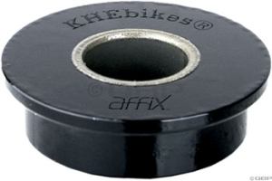 KHE Affix Mid BB Bushing Cup Set for 19mm KHE Affix Mid BB Bushing Cup Set for 19mm
