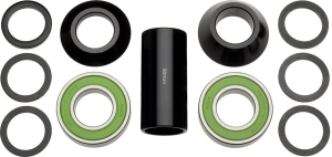 Demolition 19mm Mid Bottom Bracket Set Demolition 19mm Mid Bottom Bracket Set