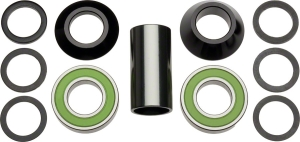 Demolition 19mm Spanish Bottom Bracket Set