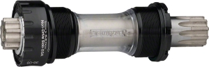 TruVativ HammerSchmidt Bottom Brackets TruVativ HammerSchmidt BB Freeride 83mm M12 spindle