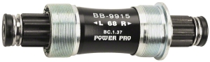 TH Industries Power Pro Bottom Brackets TH Industries Power Pro 68x118mm ISIS BB