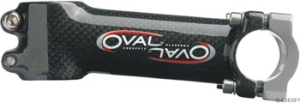 Oval Concepts R900 Stems 84 degrees Oval Concepts R900 Carbon Stem 80mm 84degree 26.0