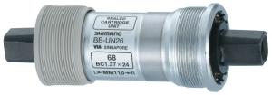 Shimano UN26 Bottom Brackets Shimano UN26 73x110mm BB