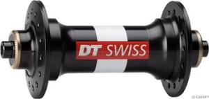 DT Swiss 190 Ceramic Front Hubs DT Swiss 190 Front 20h Ceramic Hub 2010