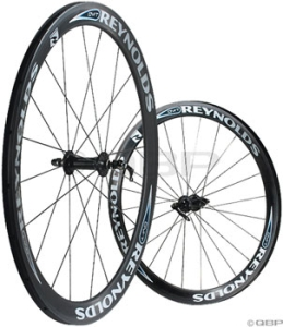 Reynolds DV UL46 Clincher Wheelsets Reynolds DV UL46 Clincher Shimano Wheels