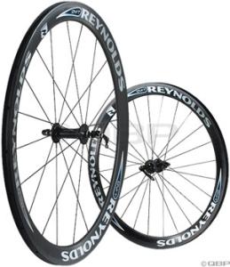 Reynolds DV UL46 Tubular Wheelsets Reynolds DV UL46 Tubular Shimano Wheels