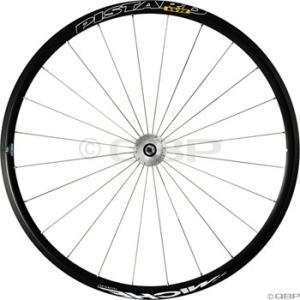 Miche Pistard WR 24/32h clincher track wheel set Miche Pistard WR 24/32h clincher track wheel set