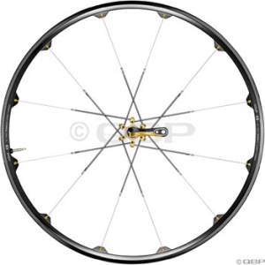 Crank Brothers Cobalt Black/Gold wheelset 26 QR Crank Brothers Cobalt Black/Gold wheelset 26 QR
