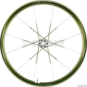 Crank Brothers Sage Wheelset, Freeride Green Crank Brothers Sage Wheelset, Freeride Green